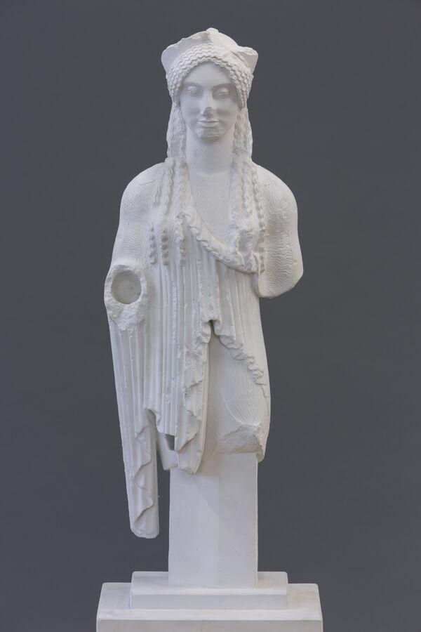 Vorschaubild Kore mit den Sphinx-Augen