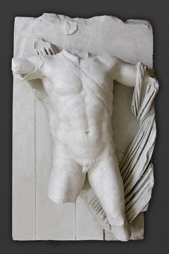 Vorschaubild Apollon, Pergamonaltar