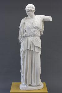 preview Athena Lemnia (mit Kopf)