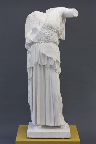 Vorschaubild Athena Lemnia (Torso)