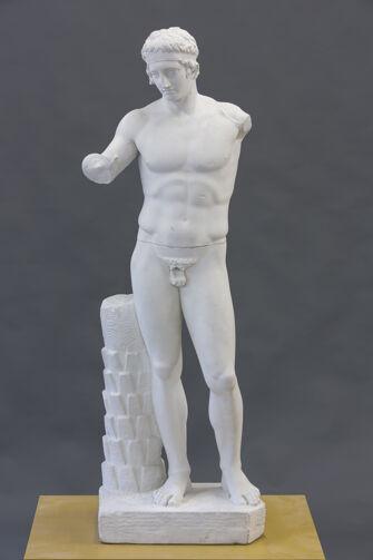 Vorschaubild Diadoumenos Farnese