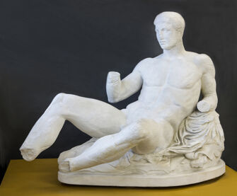 Vorschaubild Dionysos, Figur D