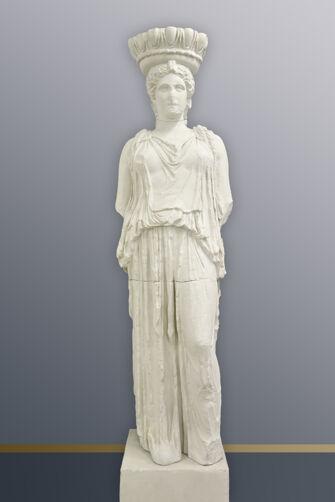 Vorschaubild Karyatide C vom Erechtheion