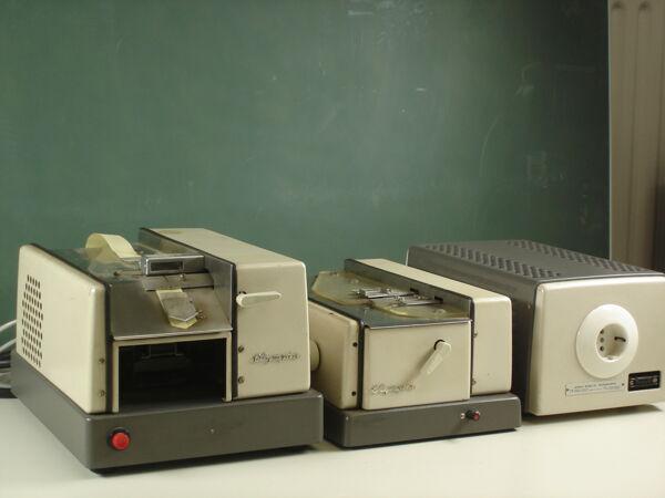Vorschaubild Schreibautomat
