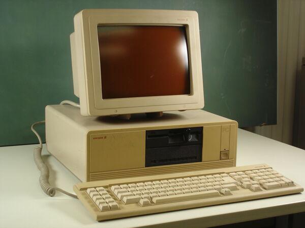 Vorschaubild PC