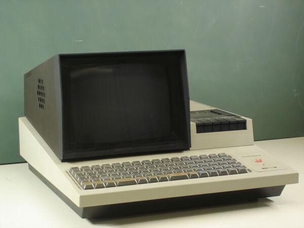 Vorschaubild Sharp Personal Computer