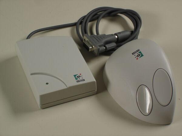 Vorschaubild Cordless MouseMan Pro