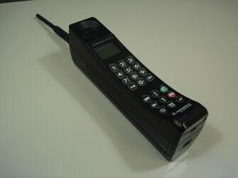 Vorschaubild GSM Digital Cellular Telephone International 3000 Series