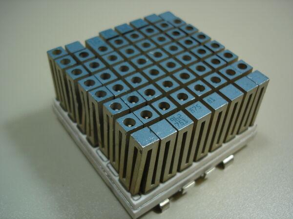 Vorschaubild Thermal Conduction Module (TCM)