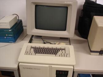Vorschaubild LISP-Machine