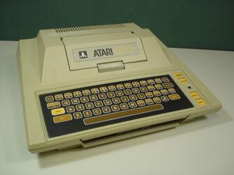 Vorschaubild Atari 400