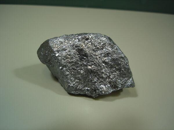 Vorschaubild Silizium