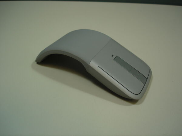 Vorschaubild Arc Touch Bluetooth Mouse OVP