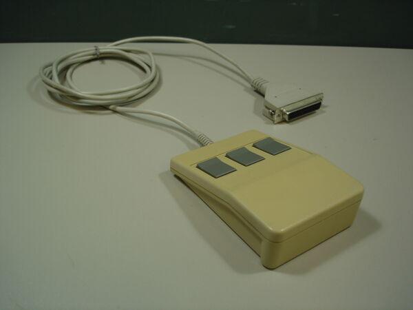 Vorschaubild LogiMouse Model 7