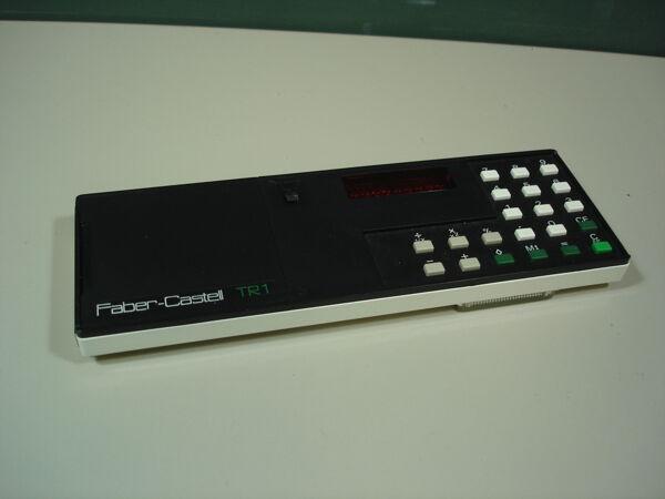 Vorschaubild Faber-Castell TR1