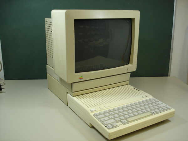 Vorschaubild Apple IIc (US Version)