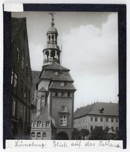 translation missing: de.preview Lüneburg, Rathaus