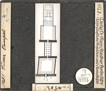 translation missing: de.preview Luxortempel (Stoedtner-Nr. 19681