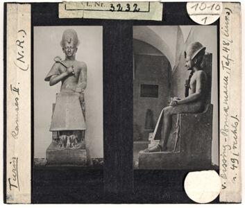 translation missing: de.preview Turin. Ramses II