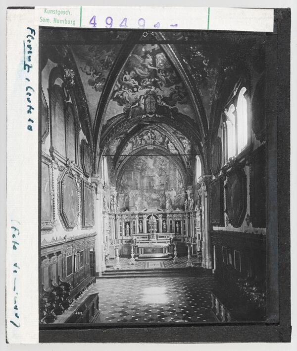 Vorschaubild Florenz: Certosa