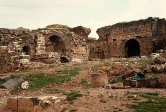 Vorschaubild Bosra, Syrien
