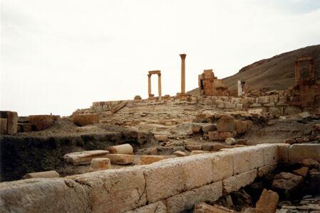 preview Palmyra, Militärlager des Diokletian