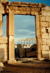 preview Palmyra, Agora