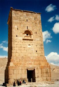 preview Palmyra, Grabturm des Elahel