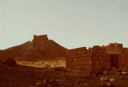 preview Palmyra, Qal'at Ibn Ma'n