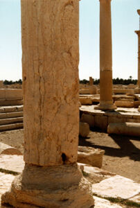 preview Palmyra, Diokletiansthermen