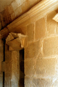 translation missing: de.preview Palmyra, Turmgrab des Elahel, erstes Obergeschoss