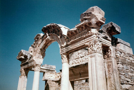 preview Hadrianstempel