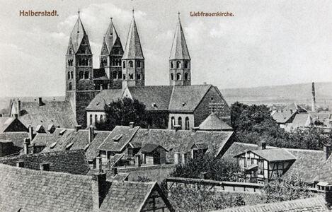 preview Liebfrauenkirche