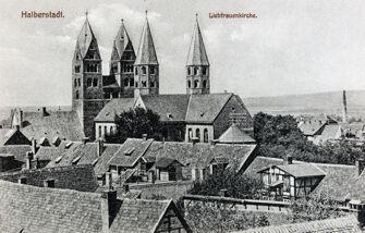 Vorschaubild Liebfrauenkirche