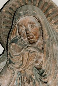 translation missing: de.preview Moritzkirche, Schmerzensmutter