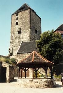 preview Burg (Foto 1990)
