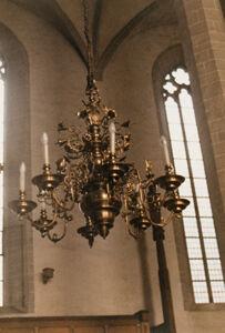 preview St. Petri, Kronleuchter