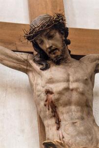preview St. Petri, Kruzifix