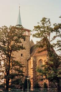 preview Michaeliskirche