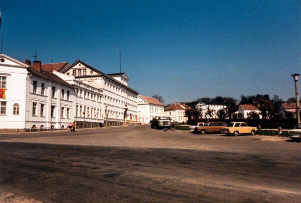 Vorschaubild Circus links (Foto 1986)