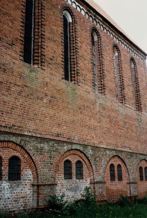Vorschaubild Klosterkirche (Foto1990)