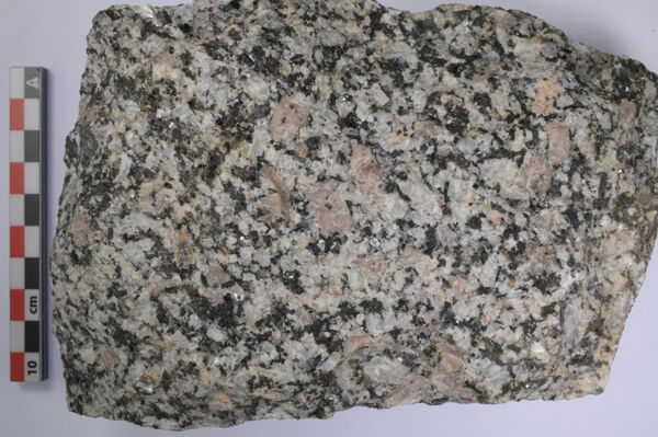 Vorschaubild Granodiorit