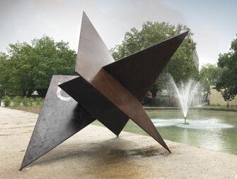 preview Divergente Dreiecke