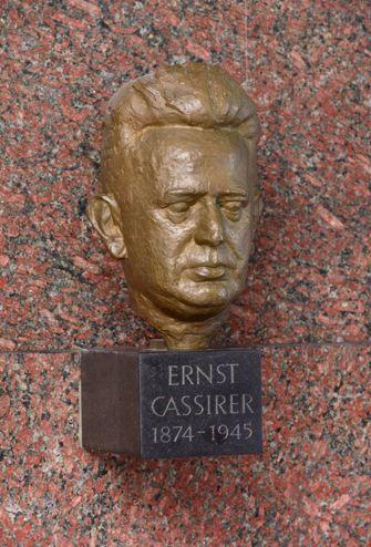 preview Büste Ernst Cassirer