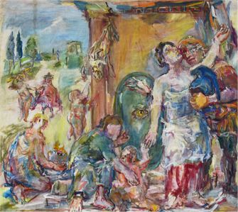 Vorschaubild Thermopylae oder Der Kampf um die Errettung des Abendlandes